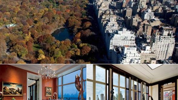 Proprietati imobiliare de lux: Cele mai importante achizitii din 2012