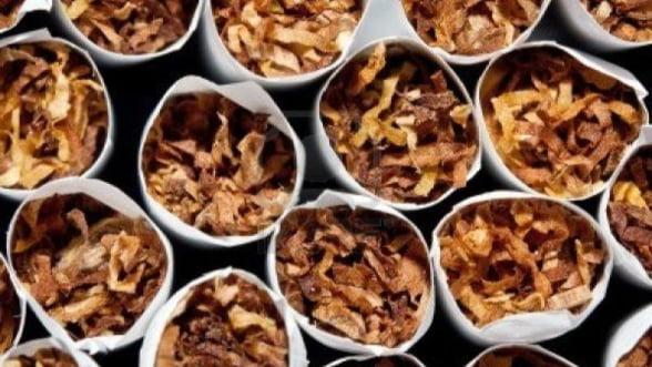 Propunerea de Directiva privind produsele din tutun contravine principiilor pietei UE