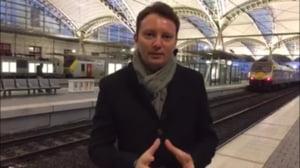 Propunerea unui europarlamentar roman: Fiecare tanar din UE sa primeasca gratuit un abonament de tren pentru a vizita Europa