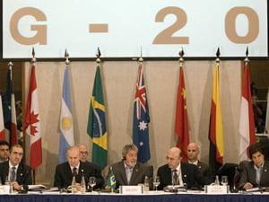 Protectionismul, din nou la moda in statele G20