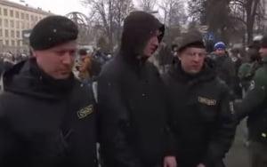 Protest anti-coruptie in Rusia: Peste 700 de oameni arestati impreuna cu cel mai vocal oponent al lui Putin (Video)
