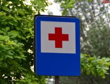 Protest in Sanatate: Medicii picheteaza ministerele, Ponta le multumeste pe Facebook