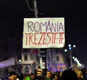 Protest in fata Guvernului cand se schimba Codul Fiscal: Companiile, rugate sa dea liber angajatilor prin rotatie