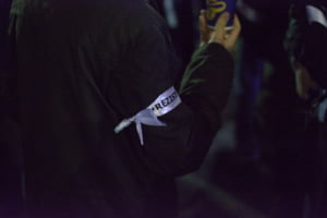 Proteste #rezist au continuat in tara: Oamenii spun ca vor iesi in strada pana la alegeri