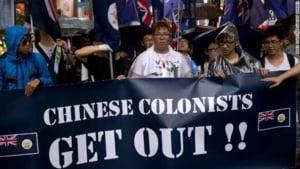 Proteste in Hong Kong: De ce conteaza fosta colonie britanica devenita un centru global de afaceri