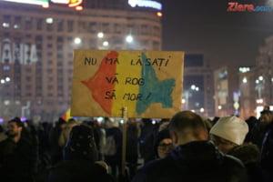 Protestele anticoruptie din Romania au atras atentia intregii lumi. Iata ce scrie presa externa