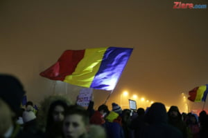 Protestele de la Piata Victoriei, comparate in presa externa cu cele din SUA: E nevoie de demonstratiii ca in Romania