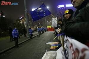 Protestele din Romania continua sa inspire manifestatii anticoruptie din Europa. Episodul: Slovacia