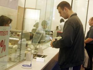 Provocarile lui 2010 pentru banci: creditele neperformante si eficientizarea agentiilor