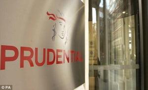 Prudential vrea sa obtina un pret mai mic pentru AIG