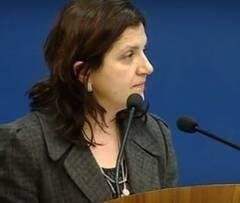 Pruna: Ce se intampla la Autoritatea pentru Cetatenie e dezastruos - posturi ocupate pe relatii