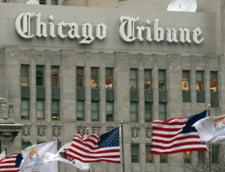 Publicatiile The Los Angeles Times si Chicago Tribune, scoase la vanzare