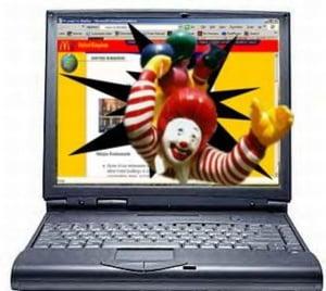 Publicitatea online in Romania: 17 mil de euro in 2009