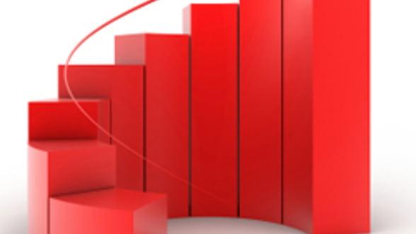 Publicitatea online va genera venituri mai mari decat mediile print pana in 2015