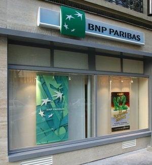 Punctul culminant al crizei creditelor a trecut, considera seful BNP Paribas