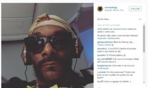 Puterea Internetului: Dupa ce gafa lui a devenit virala, Snoop Dogg vine in Bogata, Mures