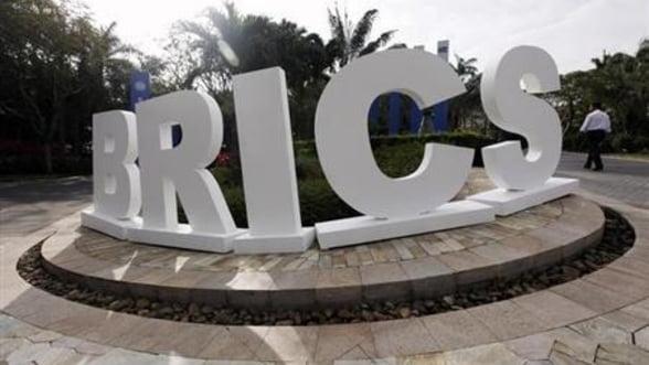 Puterile emergente vor sa scoata 'de pe piata' Banca Mondiala si FMI