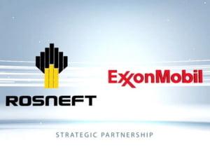 Puternica firma americana Exxon face un anunt socant, legat de Rusia
