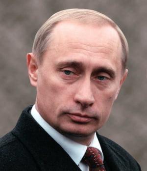 Putin: Gazprom reduce investitiile pentru acest an