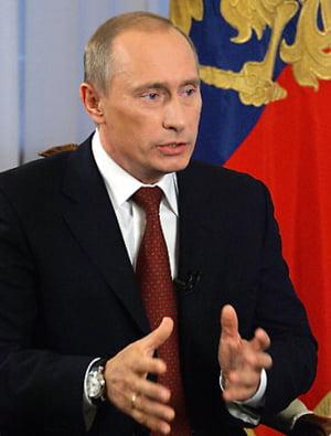 Putin: Pana la urma, va trebui sa ajungem la un acord in privinta gazului