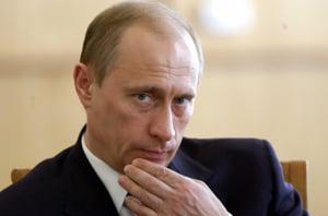 Putin: Rusia va majora treptat taxele vamale pentru masinile straine