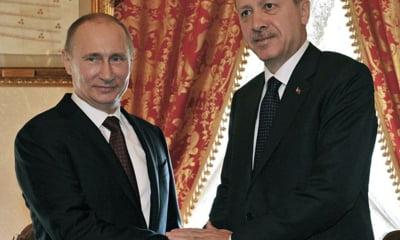 Putin, spectator la show-ul preferat: Alianta Nord-Atlantica pare sa se dezbine singura