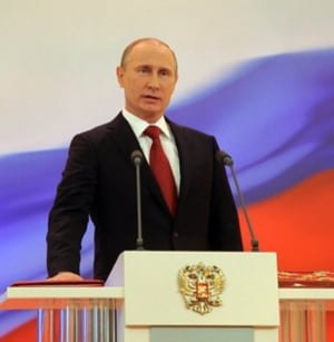 Putin a decis soarta Rusiei: Un imperiu temut de restul lumii sau un stat care se preocupa de bunastarea locuitorilor?