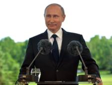 Putin a infiintat Garda Nationala - poate retine oameni si poate intra in case fara mandat