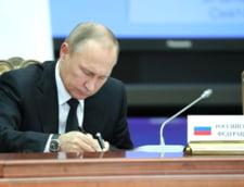 Putin acuza ca se incearca subminarea lui Trump: Vor sa organizeze un Maidan la Washington
