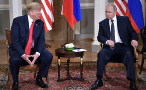 Putin avertizeaza SUA: Daca recurg la forta impotriva Iranului declanseaza o catastrofa