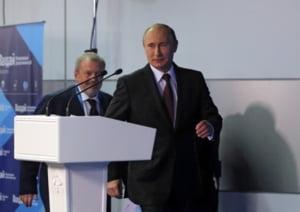 Putin da asigurari: Rusia va livra gaze Europei