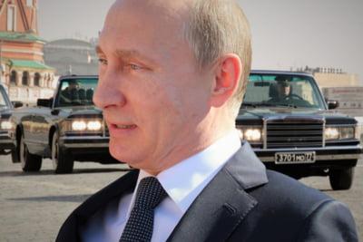 Vizita lui Putin la Roma aduce investitii de 300 de milioane de euro pentru extinderea firmelor italiene pe piata rusa