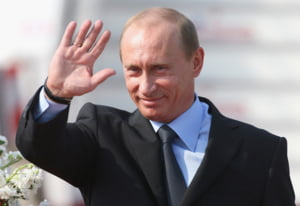 Putin ii propune lui Chavez cooperare in domeniul nuclear