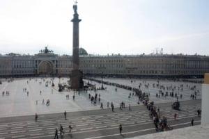 Putin lasa fara paza cel mai mare muzeu din lume