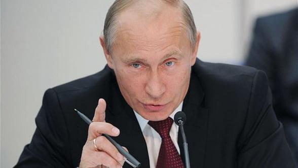 Putin nu mai vrea dolari! Rusii fac vacante in Egipt pe ruble