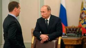 Putin prevede o criza economica asa cum lumea n-a mai vazut pana acum. De unde porneste totul