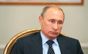 Putin promite sa nu trimita trupe in Siria. Deocamdata