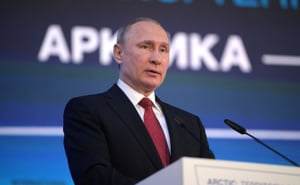 Putin raspunde Occidentului pe tema arestarilor din weekend: Sa nu se amestece!