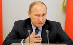 Putin se pregateste de razboi? Le-a dat voie strainilor sa lupte sub steagul Rusiei