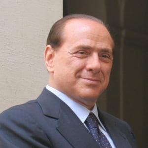 Putin si Berlusconi si-au petrecut weekendul impreuna intr-un han din Siberia