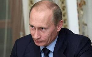 Putin sustine ca economia Rusiei va scadea in acest an cu cel mult 8%