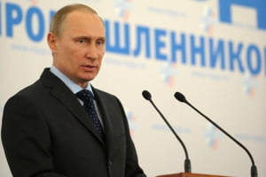 Putin va fi invitat la G20 doar ca sa i se dea o lectie?