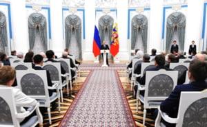 Putin vrea sa dea in judecata Ucraina daca tara nu va plati datoria de 3 miliarde dolari