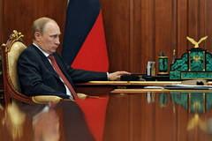 Putin vrea sa stie tot ce fac rusii pe Internet - ce lege a promulgat