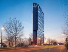 PwC Romania isi muta birourile in Ana Tower, cea mai noua cladire detinuta de George Copos