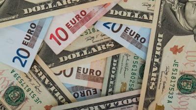 Q&A despre cursul valutar: Tot ce trebuie sa stii atunci cand schimbi valuta