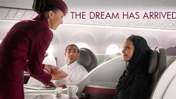 Qatar Airways: Inauguram cel putin 5 destinatii noi in 2013
