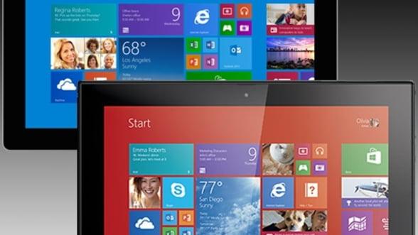 Qualcomm: tableta Nokia Lumia 2520 este mult mai buna decat Microsoft Surface 2