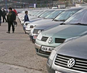 R. Magureanu (Auto Bild): Piata auto second-hand a fost gresit stimulata