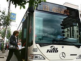 RATB va produce sub licenta un tramvai low cost